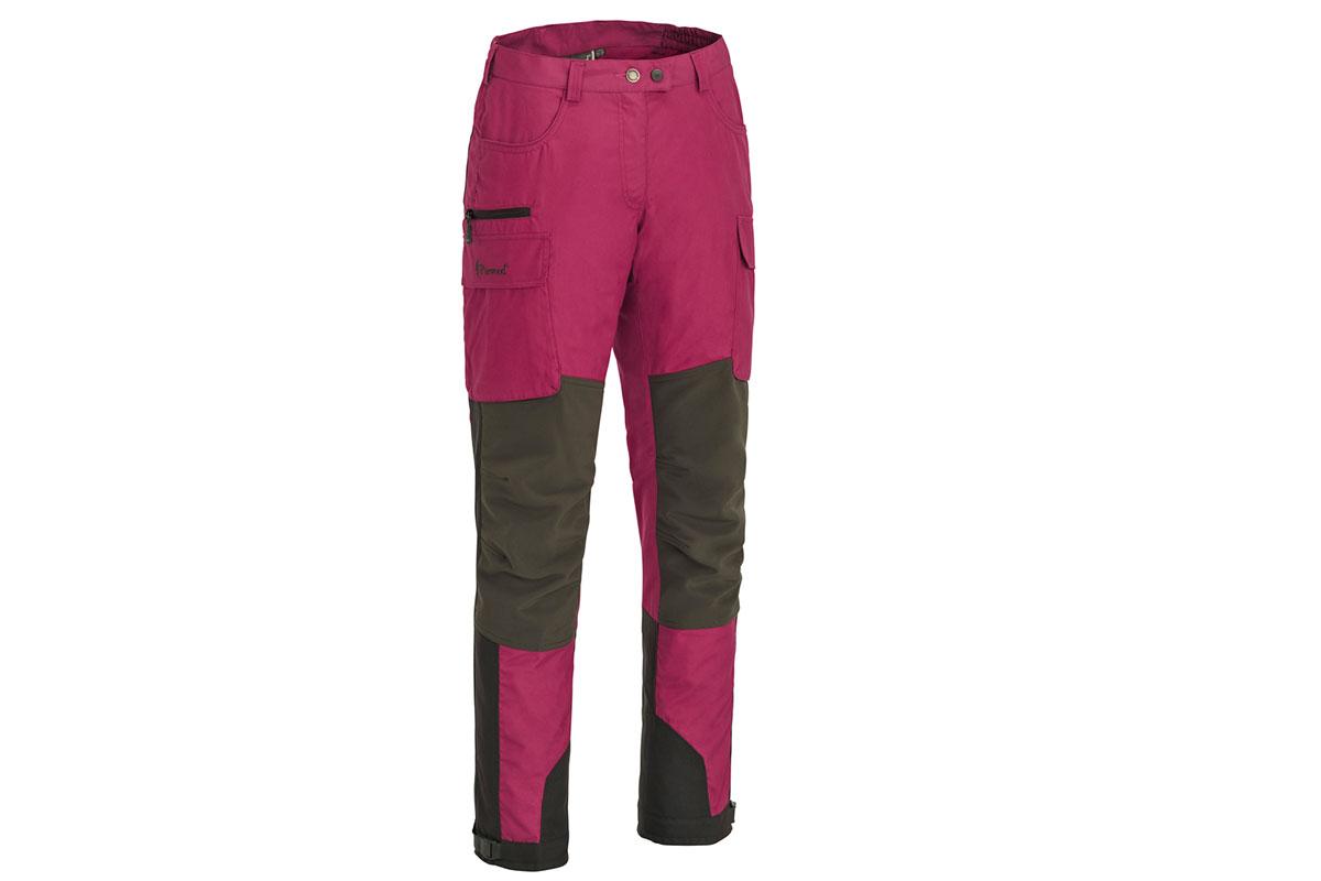 Pinewood Damen Dog Sports Hose